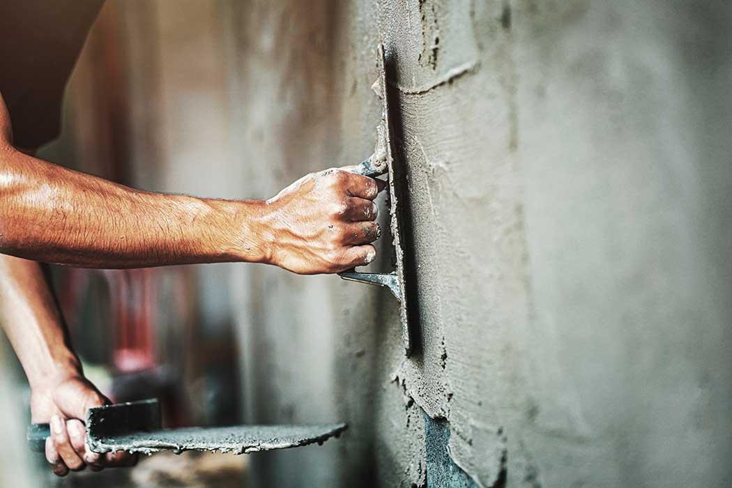 Ideas for Concrete Inside the Home